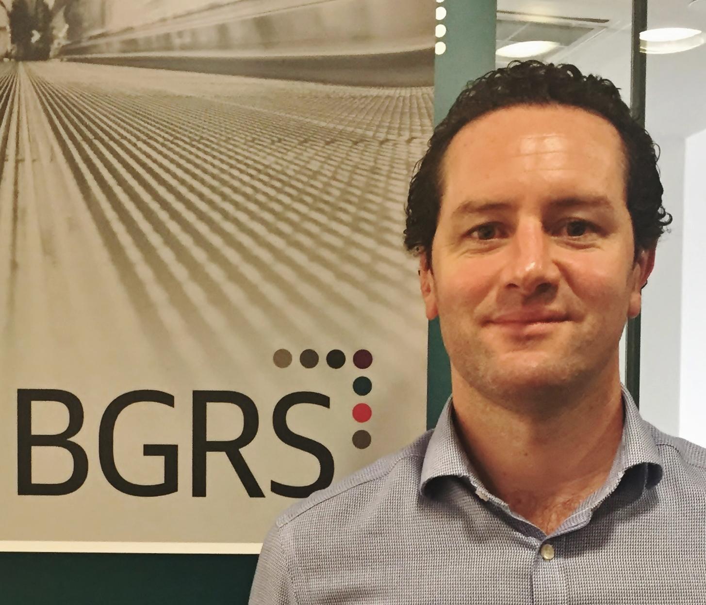 Mike Ferguson – Client Services Director - BGRS - Interviews ...