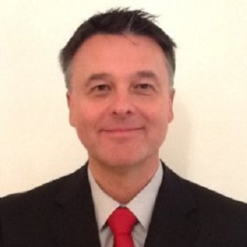 Dr Adrian Moule - Global Mobility and International HR Expert