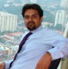 Amit Shankarrao Takalkar - Global Mobility, Rewards and Human Resources Lead - Reliance