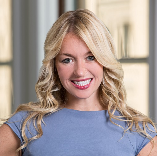 Brynne Kennedy - Founder and CEO - MOVE Guides