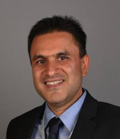 Diwakar Gupta - Co-Founder - IKAN Relocations
