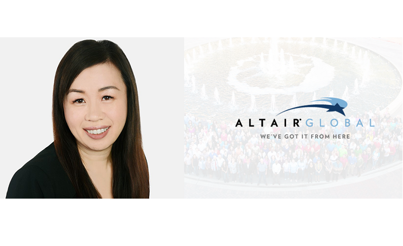 Altair Global Announces New APAC Director for Global Operations