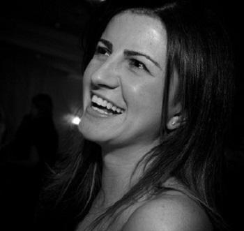 Mrs. Fabiana Neves, Senior HR Manager at Kimberly-Clark