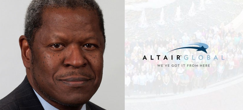 Altair Global Appoints New Senior Vice President