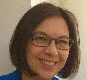 Genie Martens – Senior Director of Client Engagement at AIRINC