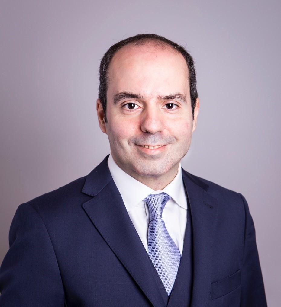 Gustavo Alejandro Perez - Managing Director, Latin America - BGRS