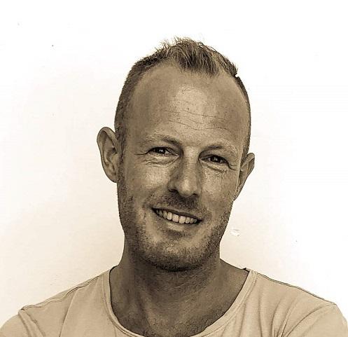 Jeroen Brakenhoff - Owner - Global Mobility Nomad