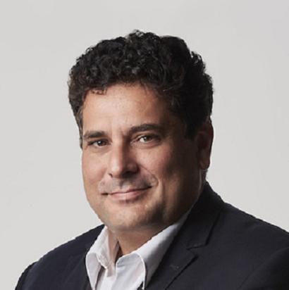 John D Hoff - Partner – Head of Center of Excellence - UniMobility
