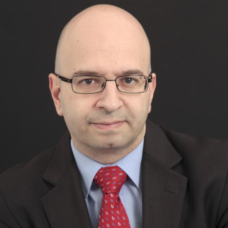 José María García Gordo - International HR, Global Mobility, and Immigration Manager - El Corte Inglés
