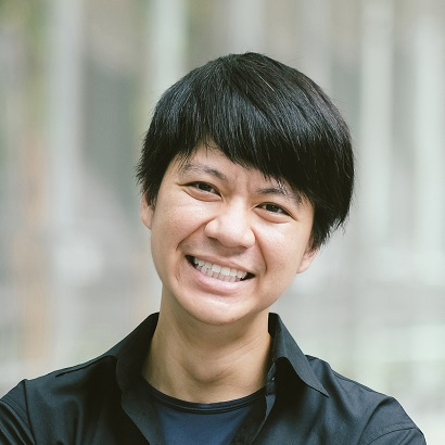 Junxian Lee - Co-Founder and CEO - Moovaz