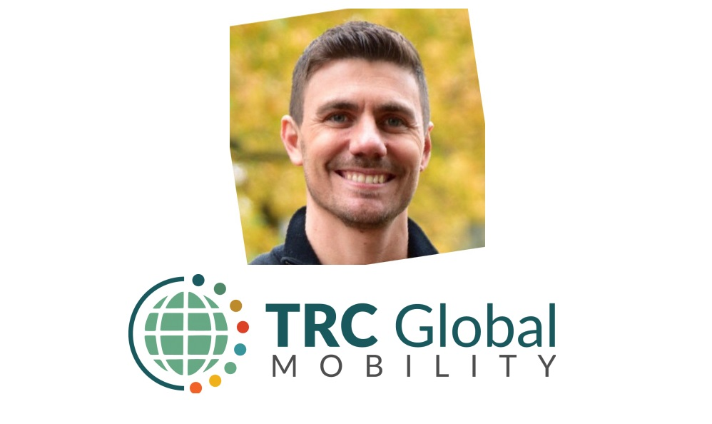 TRC Global Mobility Inc. Appoints New Global Business Development Director