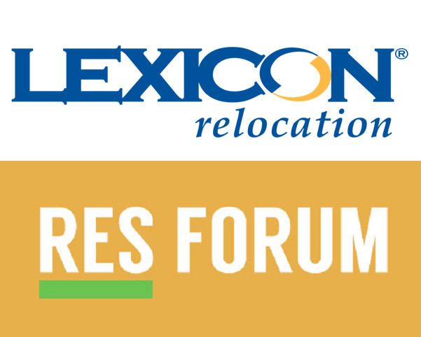 Lexicon Relocation Announces Partnership with RES Forum