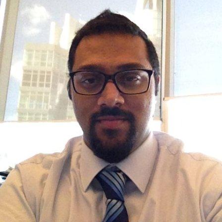 Naren Damodaran – Senior Manager for Global Mobility, HR and Business Partner at CGI