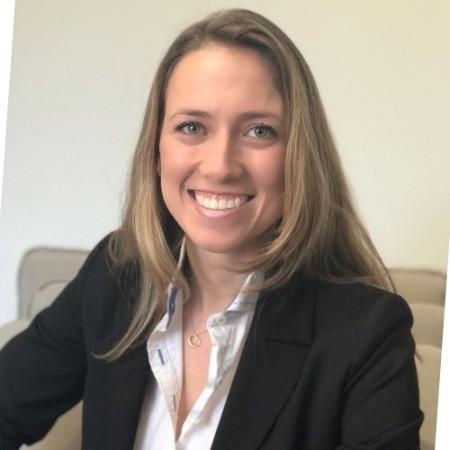 Patrícia Souza - Senior Tax Consultant, People Advisory Services - EY