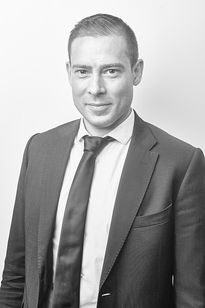 Robbie Vercarre - Co-Founder, Partner and Manager - Rentmore