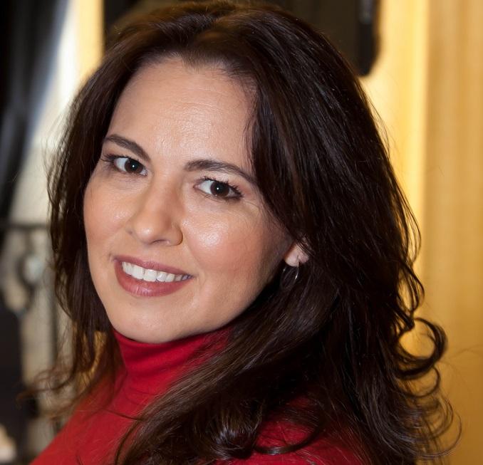 Cyntia Korsakas Sampaio – Expatriate Coordinator at Roche