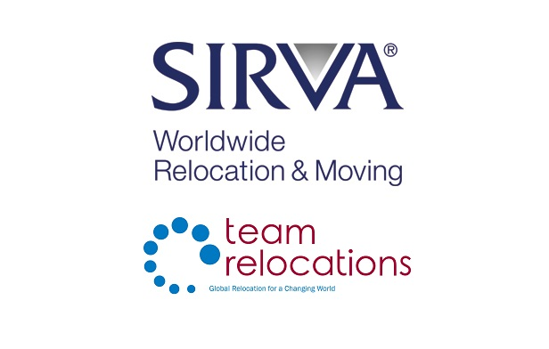 Team Relocations Acquired by SIRVA Worldwide Relocation & Moving