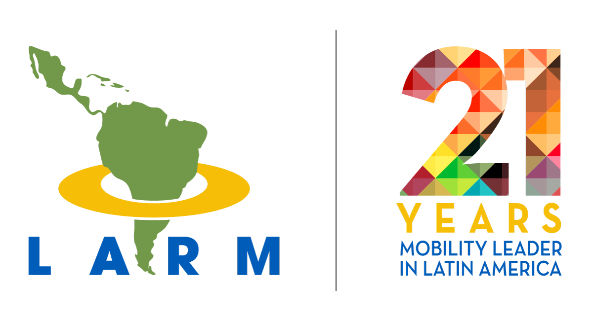 LARM Group (Latin America Relocation Management)