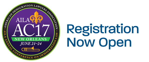 AILA National Annual Conference