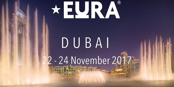 EuRA EMEA - Dubai 2017