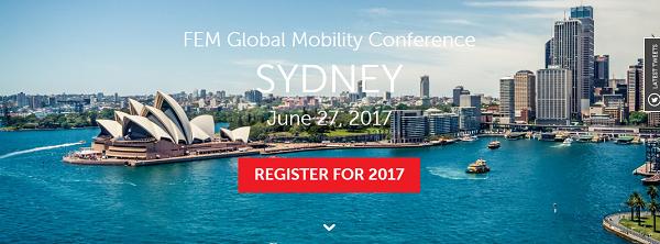 FEM Sydney Conference