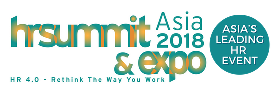 HR Summit & Expo Asia 2018