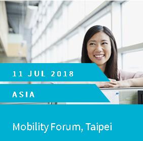 Mercer Mobility Forum Taipei