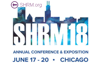 2018 SHRM Annual  Conference & Exposition