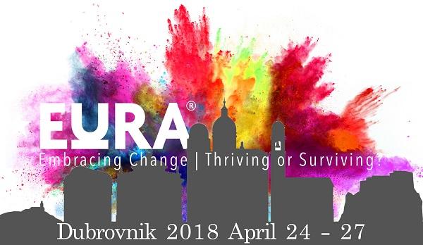 EuRA Dubrovnik 2018