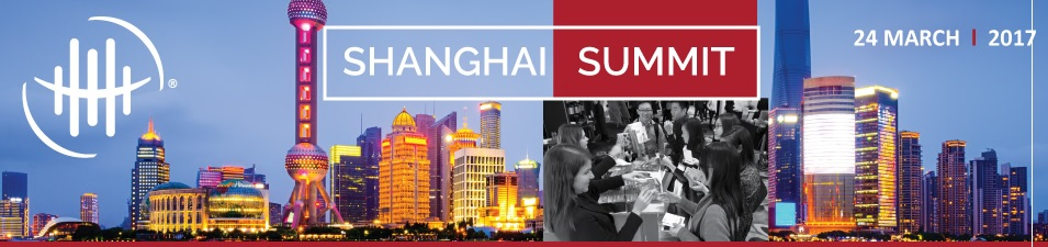 Worldwide ERC Shanghai Summit